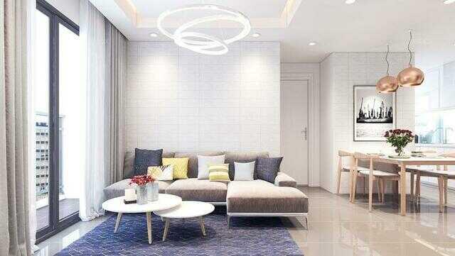 Các kiểu thiết kế nội thất