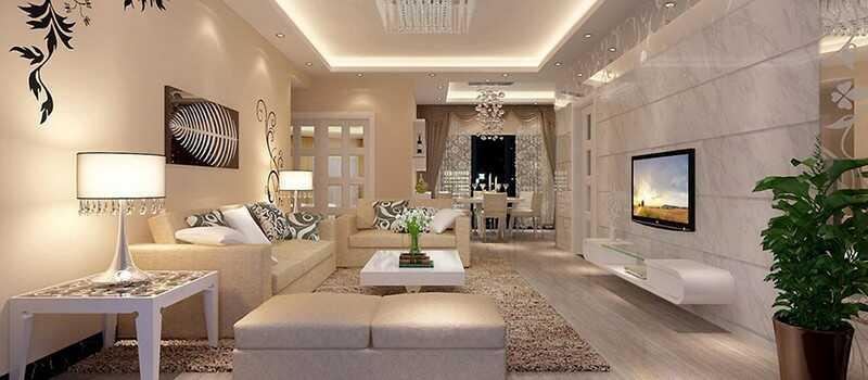 lựa chọn đồ nội thất hiện đại