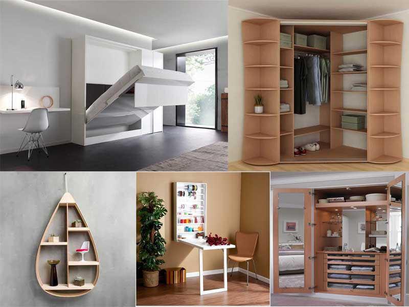 Thiết kế nội thất cho nhà đẹp