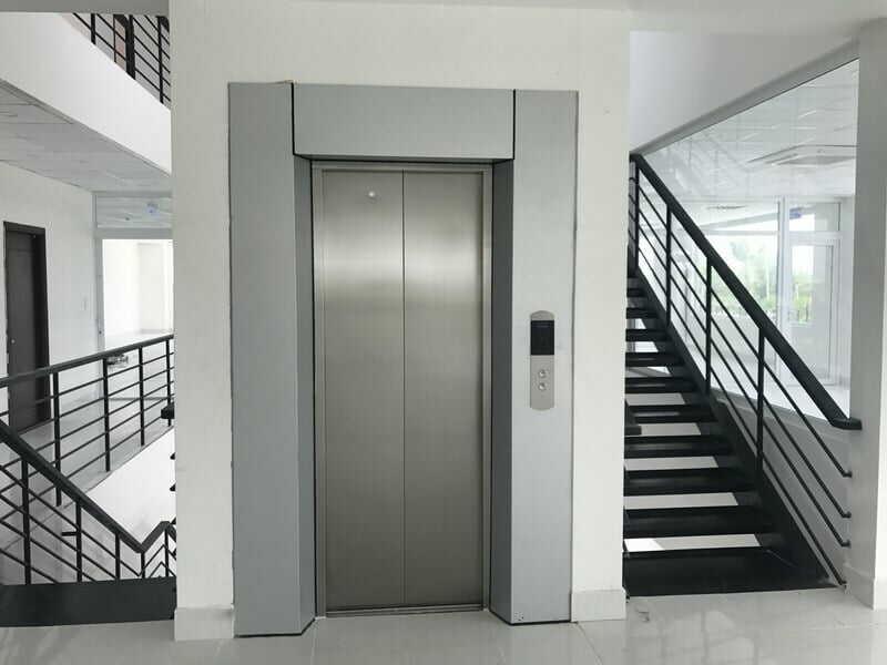 Lựa chọn thi công lắp đặt thang máy