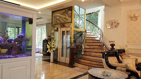 nghiên cứu thiết kế phong cách ngôi nhà